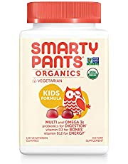 Daily Organic Gummy Prenatal Multivitamin