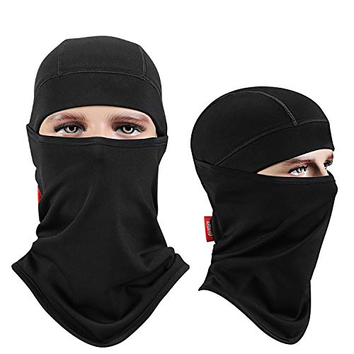 aegend Balaclava Windproof Ski Face Mask Winter...