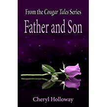 Cougar Tales: Father and Son (Cougar Tales Series Book 1)