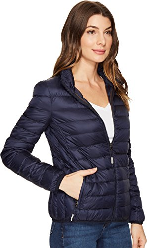 bdd2ebe2b53 Tumi Womens CLAIRMONT Packable Travel Puffer Jacket - Buy Online in ...