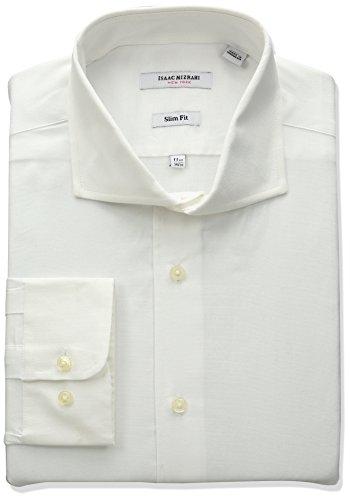 isaac-mizrahi-mens-slim-fit-classic-queens-oxford-cut-away-collar-dress-shirt-white-165-neck-34-35-s