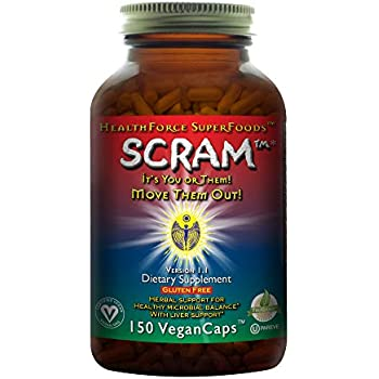 Amazon.com: Intestinal Cleanse ★ New ★ Potent Formulation