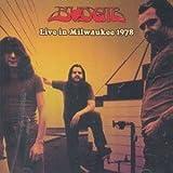 Live In Milwaukee 1978