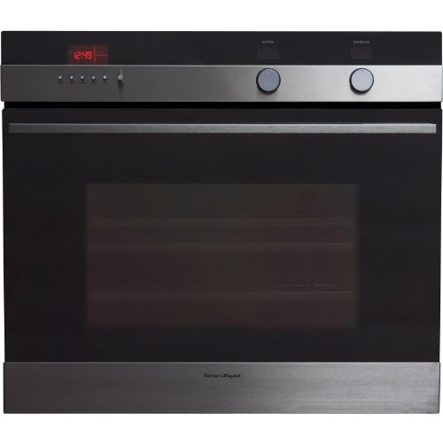 fisher paykel wall oven - 3