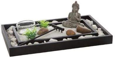 PierImport de jardín Zen réf. 30022116: Amazon.es: Hogar