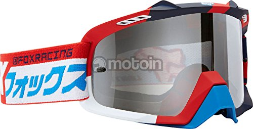 Fox Racing Goggles AIR SPACE DIVIZION Motocross Dirt