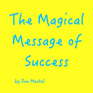 The Magical Message of Success Audiobook