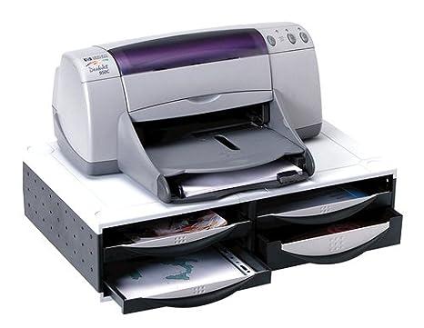 Fellowes Drawer 24005 - 2 cajones adicionales para gabinete 24004 ...