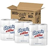 Charmin Ultra Strong Toilet Paper (3 Packs Of 6 Mega Rolls)