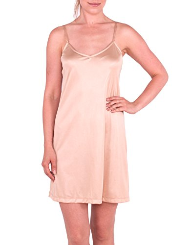 Womens Chemise Straps Lingerie Nightgown product image