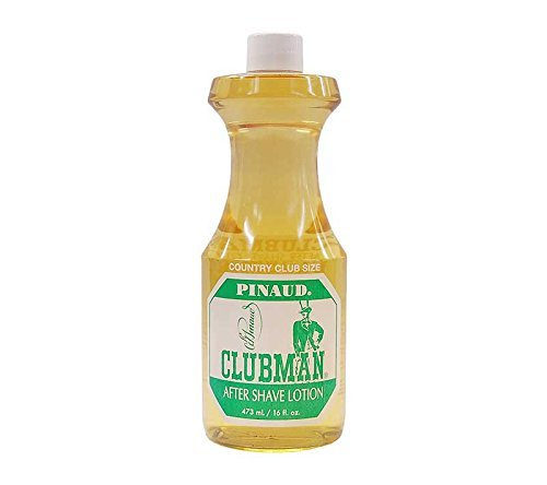 Clubman Aftershave Lotion By: Pinaud 16 oz, Men's ()