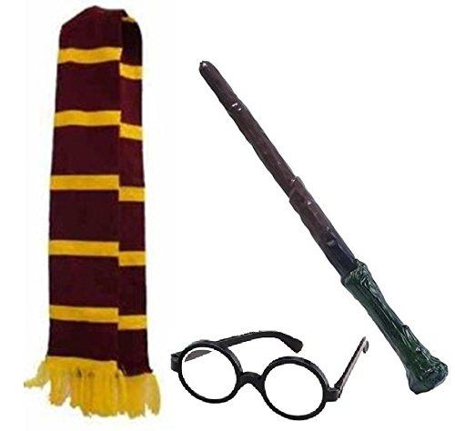 e7b2b4397d Harry Potter Scarf