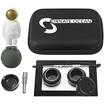 Portable Carving Travel Kit for Wax