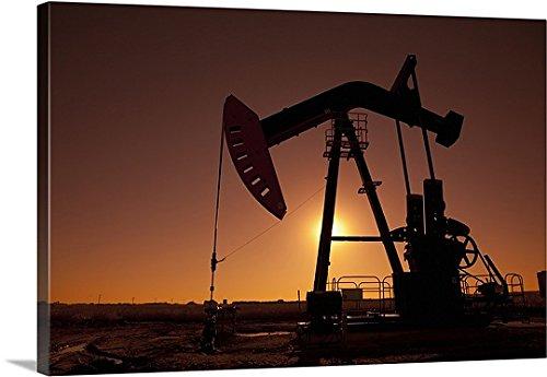 pump jack oil - 6