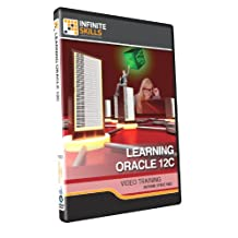Learning Oracle 12c - Training DVD