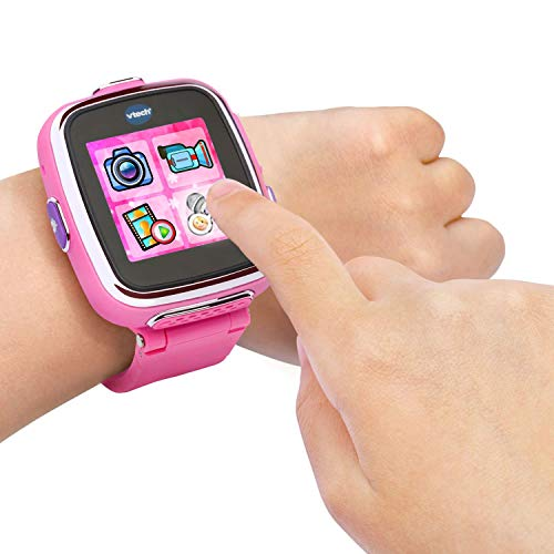 Amazon.com: VTech Kidizoom Smartwatch Dx, Pink (Renewed ...