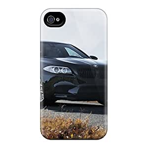 Defender Cases For Iphone 6, Bmw M5 F10 Black Pattern
