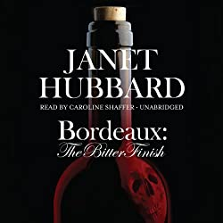 Bordeaux: The Bitter Finish