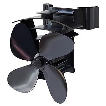 Valiant Remora Magnetique Flue Pipe Chaleur Alimente Poele Fan