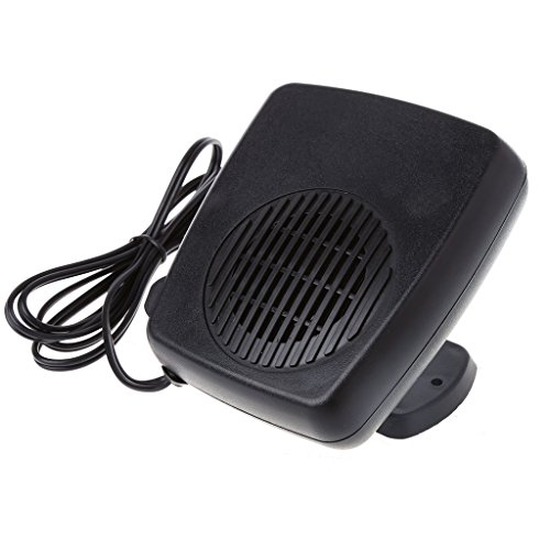 Battery Powered Portable Heater - 8
