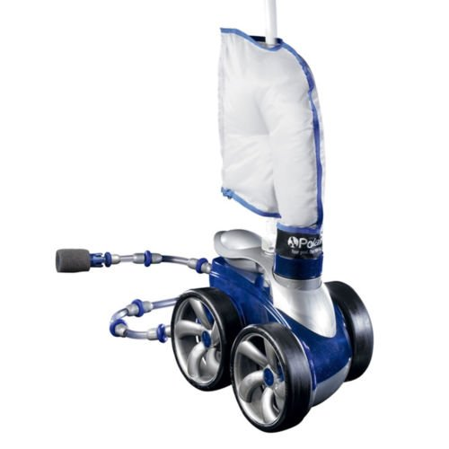 Polaris Vac-Sweep 3900 Sport pressure side pool cleaner by Zodiac