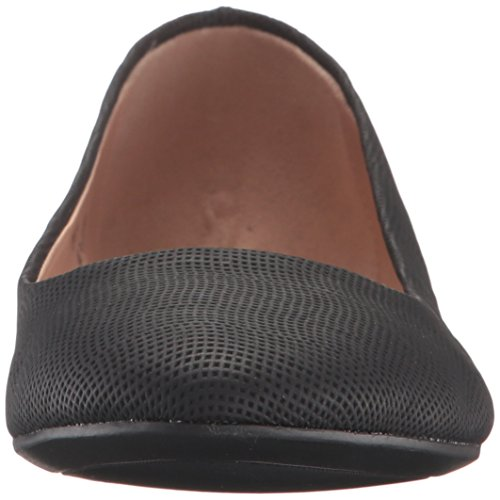 Black Spring It Call Fibocchi Synthetic Flat Women's Ballet wrYZHnrx