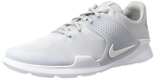 Nike Heren Arrowz Schoen Wolf Grijs / Wit