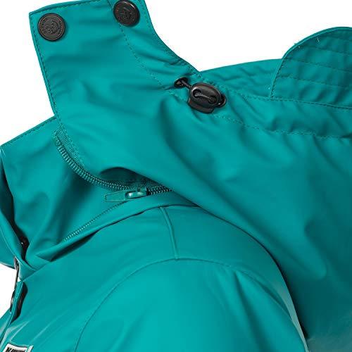 Navahoo Blouson Navahoo Vert Foncé Femme Blouson 8qfBRO