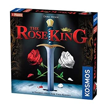 The Rose King Game