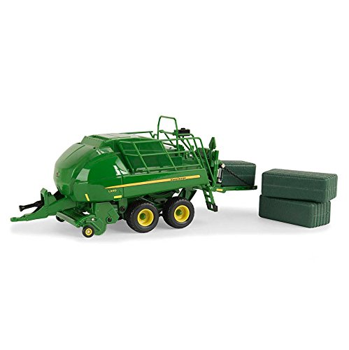 Price comparison product image 1 / 32nd John Deere L340 Large Square Baler