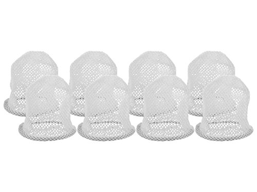 Sassy Teething Feeder Replacement Bags (8 Count) by Sassy