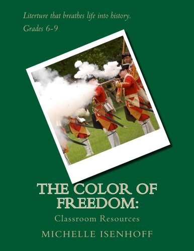 Download The Color of Freedom: Classroom Resources pdf
