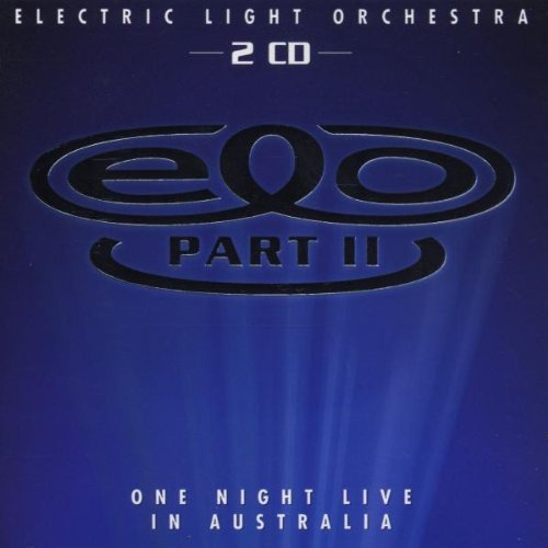 ELO, Part 2: One Night Live in Australia by Electric Light Orchestra by