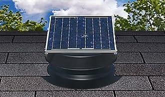 Solar Attic Fan Image