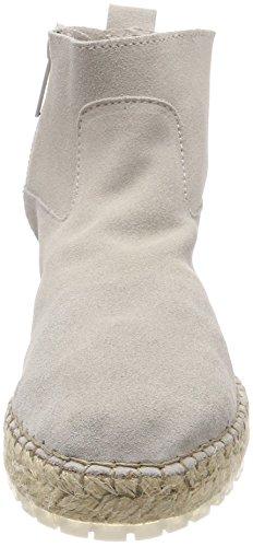 1006 Delle Donne bianco Lace Sporco Espadrillas Shabbies Espadrillas bianco Zvnax61q8