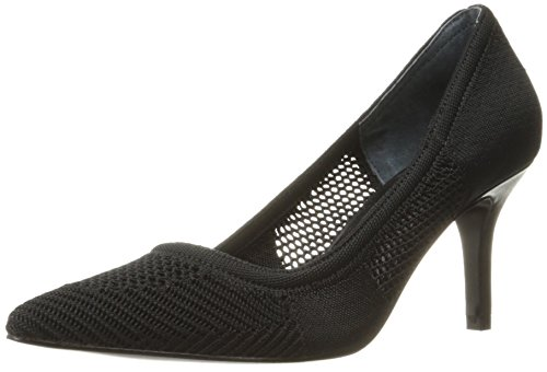 Charles Di Charles David Womens Strung Dress Pump Black