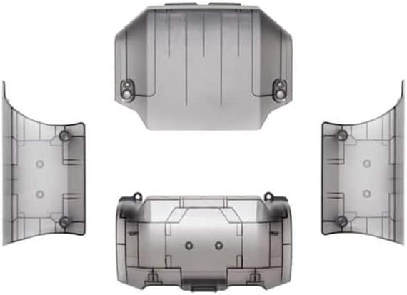 DJI PART1 Chassis Armor Kit RoboMaster S1, 4 Piezas de Armadura de ...