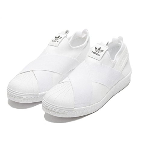 reduced adidas superstar slip on white price f24aa 61c0d