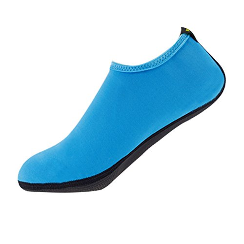 Shoes Beach Quick Dry Sports Womens Swim Boating Park Mens for Lake Garden Yoga Aqua Water Walking Swim Shoes blue Shoes Unisex angju Driving IwqTX8x