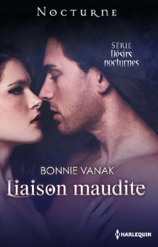 liaison-maudite-dsirs-nocturnes-n4-french-edition
