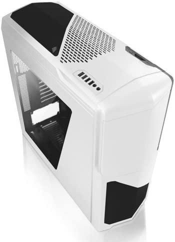 NZXT Phantom 630 Ultra Torre Blanco - Caja de Ordenador (Ultra ...