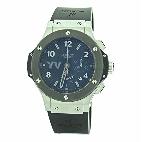 Hublot Big Bang swiss-automatic mens Watch Yankee Victor (Certified Pre-owned)