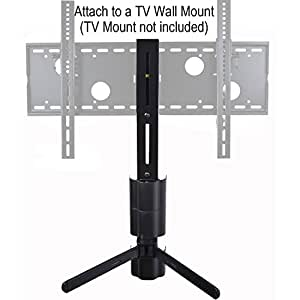 Amazon Com Videosecu Component Shelf Wall Mount Bracket For Dvd Dvr Vcr Cable Box Dds Box Tv