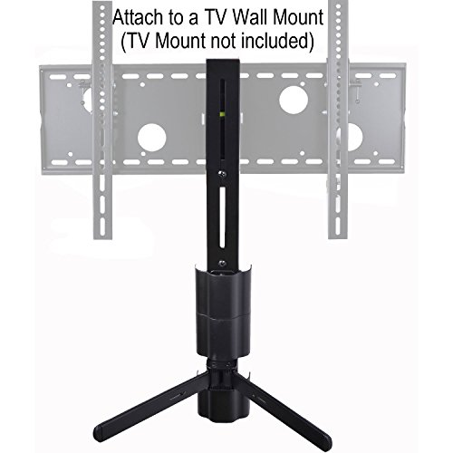 VideoSecu Component Shelf Wall Mount Bracket for DVD/DVR/VCR