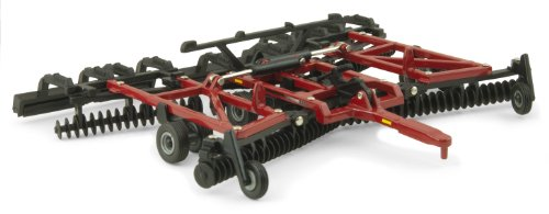Ertl Case IH True Tandem 330 Turbo Diecast Disc, - Tractor Farm Diecast
