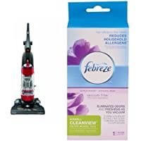 Odor Eliminator Filter Bundle - CleanView Pet Vacuum +  Febreze Filter Replacement