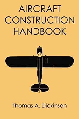 Aircraft Construction Handbook