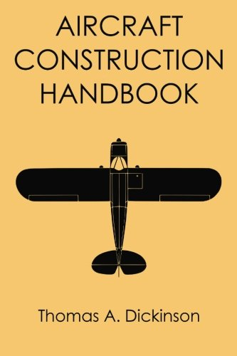 Aircraft Construction Handbook