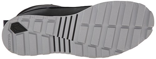 Volcom Boot Winter Sub Men's Zero Gunmetal qwCqrfx