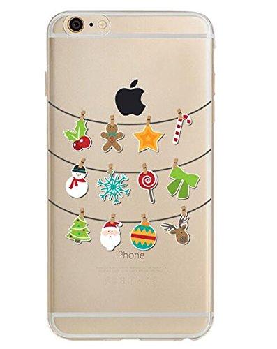 iphone 8iphone 7 case47inchblingys creative design transparent clear